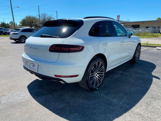 2016 Porsche Macan Turbo Longwood, FL 7
