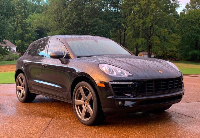 2016 Porsche Macan S in Memphis, Tennessee 38115