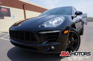 2016 Porsche Macan S AWD SUV | MESA, AZ | JBA MOTORS in Mesa AZ