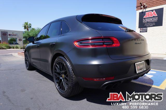 2016 Porsche Macan S AWD SUV in Mesa, AZ 85202