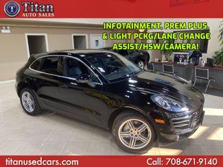2016 Porsche Macan S in Worth, IL 60482