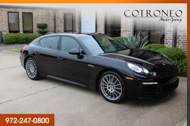 2016 Porsche Panamera Edition in Addison, TX 75001