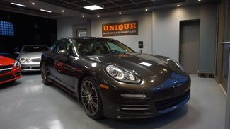 2016 Porsche Panamera 4 Edition in , Pennsylvania 15017