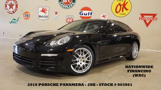 2016 Porsche Panamera Edition ROOF,NAV,360 CAM,HTD/COOL LTH,20'S,28K in Carrollton, TX 75006