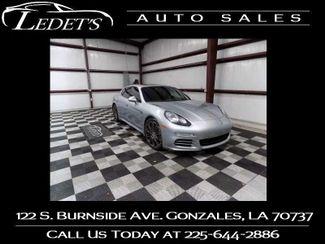 2016 Porsche Panamera 4 Edition - Ledet's Auto Sales Gonzales_state_zip in Gonzales