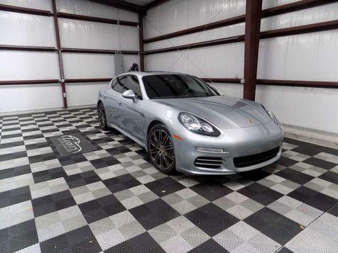 2016 Porsche Panamera 4 Edition - Ledet's Auto Sales Gonzales_state_zip in Gonzales, Louisiana