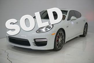 2016 Porsche Panamera GTS Houston, Texas
