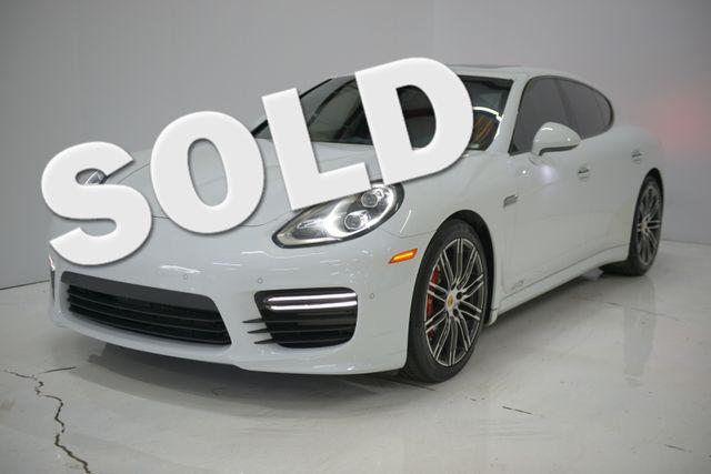 2016 Porsche Panamera GTS Houston, Texas 0