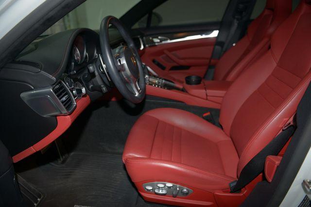 2016 Porsche Panamera GTS Houston, Texas 16