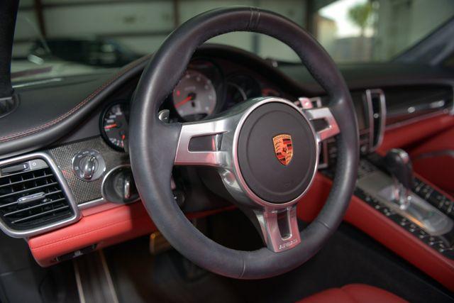2016 Porsche Panamera GTS Houston, Texas 17