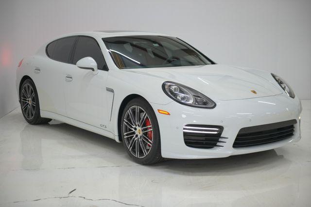 2016 Porsche Panamera GTS Houston, Texas 1