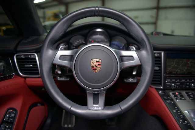 2016 Porsche Panamera GTS Houston, Texas 26