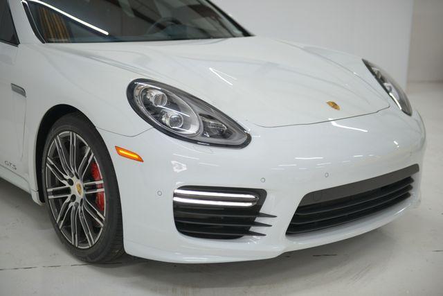 2016 Porsche Panamera GTS Houston, Texas 6