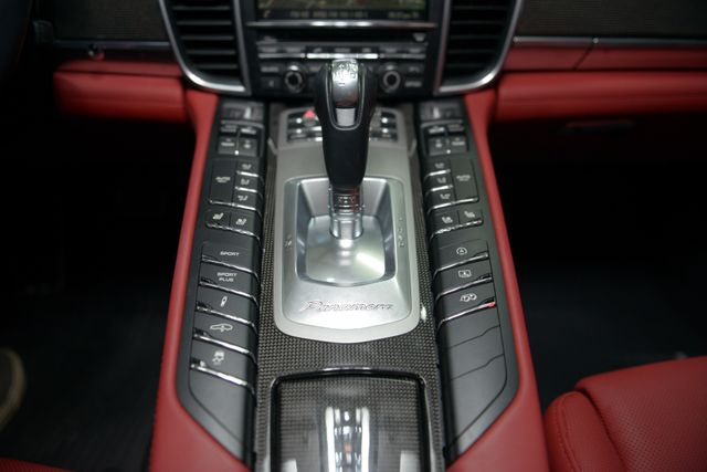 2016 Porsche Panamera GTS Houston, Texas 31