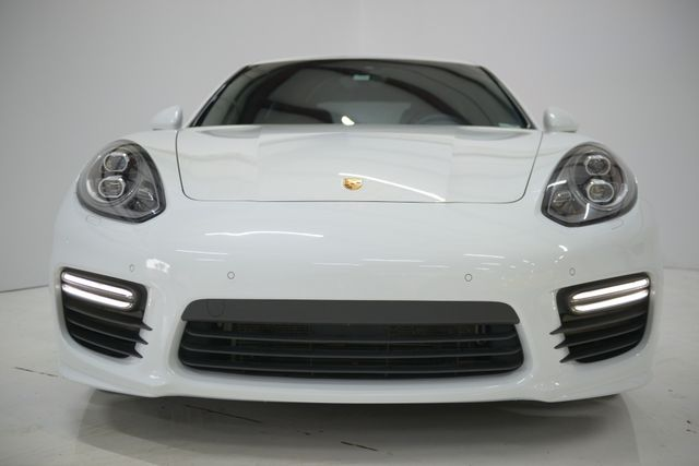 2016 Porsche Panamera GTS Houston, Texas 7