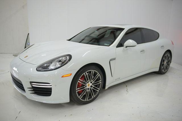 2016 Porsche Panamera GTS Houston, Texas 3