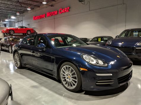 2016 Porsche Panamera 4 Edition in Lake Forest, IL