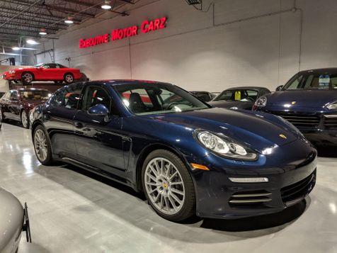 2016 Porsche Panamera 4 Edition in Lake Forest, IL