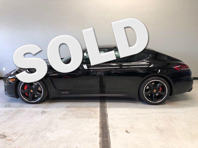 2016 Porsche Panamera GTS AWD in Layton, Utah 84041