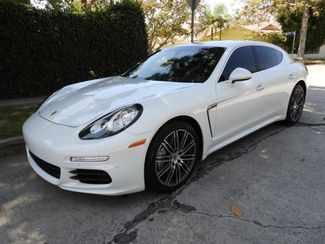 2016 Porsche Panamera   in , California