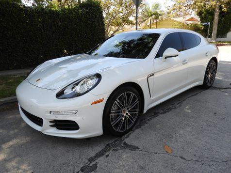 2016 Porsche Panamera   S, Low Mileage, Factory Warranty in , California