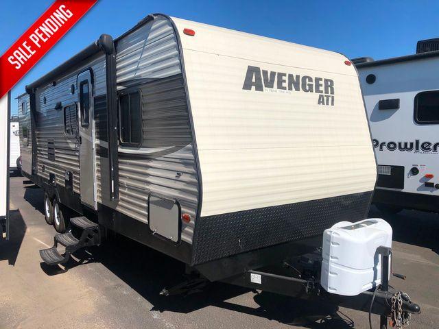 2016 Prime Time Avenger 27DBS   in Surprise-Mesa-Phoenix AZ