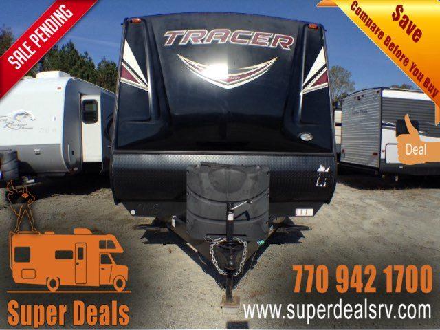 2016 Primetime Tracer 3175