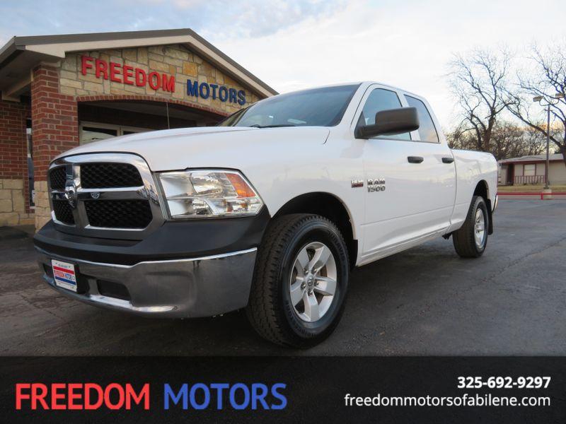 2016 Ram 1500 Tradesman 4x4   Abilene, Texas   Freedom Motors  in Abilene Texas