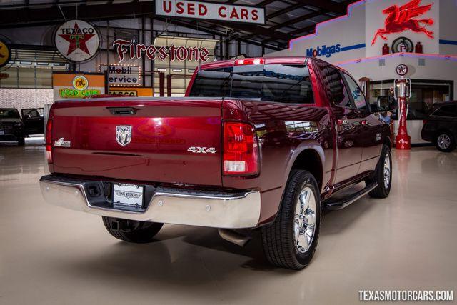 2016 Ram 1500 Big Horn 4X4 in Addison Texas, 75001