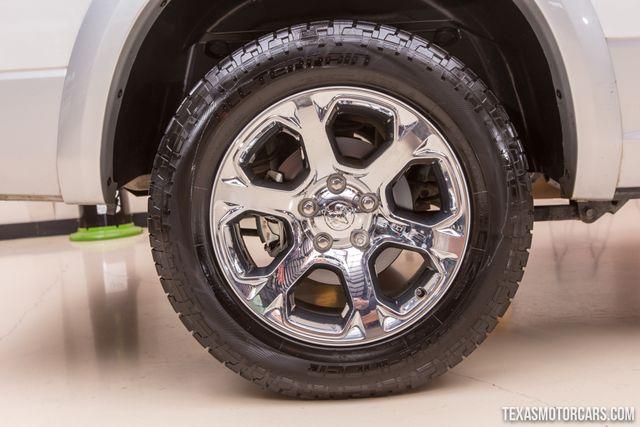 2016 Ram 1500 Laramie 4X4 in Addison Texas, 75001