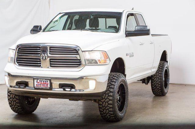 2016 Ram 1500 Big Horn in Addison, TX 75001