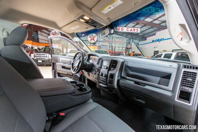 2016 Ram 1500 Express 4X4 in Addison, Texas 75001