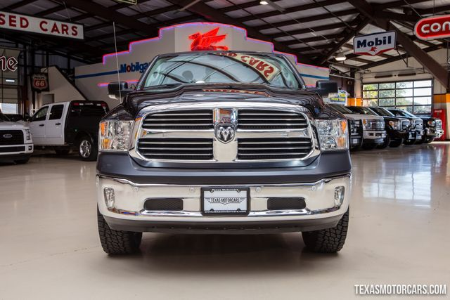 2016 Ram 1500 Lone Star 4X4 in Addison, Texas 75001