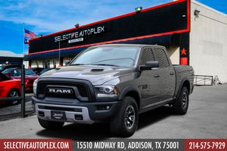 2016 Ram 1500 Rebel in Addison, TX 75001