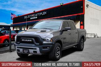 2016 Ram 1500 Rebel in Addison, TX 75001