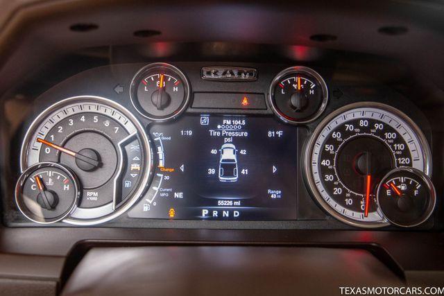 2016 Ram 1500 Laramie 4x4 in Addison, Texas 75001