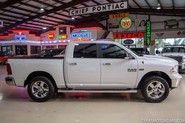 2016 Ram 1500 Lone Star in Addison, Texas 75001