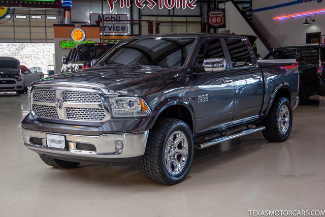 2016 Ram 1500 Laramie in Addison, Texas 75001