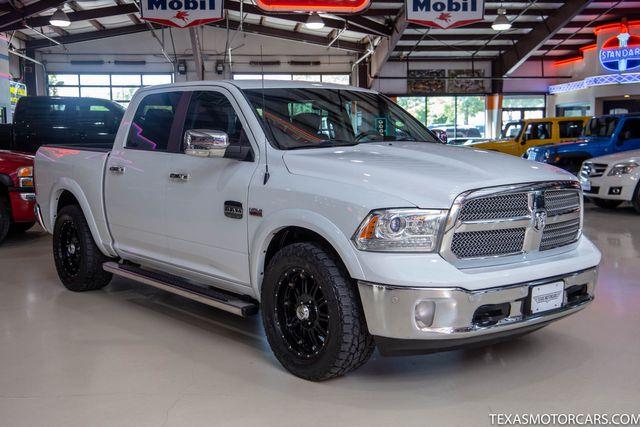 2016 Ram 1500 Longhorn in Addison, Texas 75001