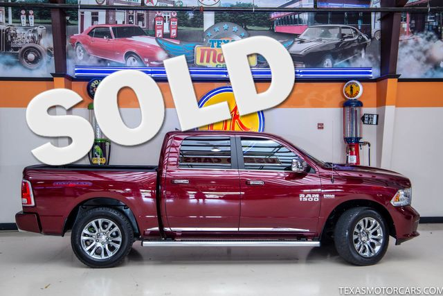 2016 Ram 1500 Longhorn Limited in Addison, Texas 75001