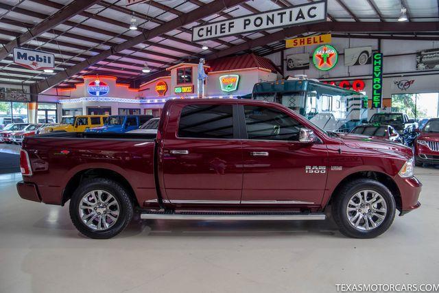 2016 Ram 1500 Longhorn Limited in Addison, Texas 75001