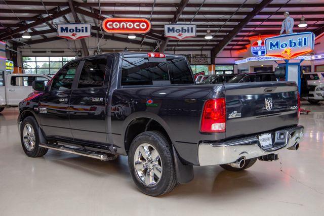 2016 Ram 1500 Big Horn 4x4 in Addison, Texas 75001