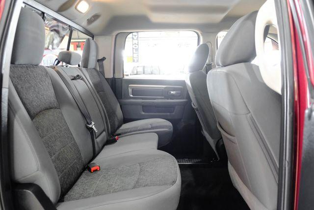 2016 Ram 1500 Outdoorsman Crew Cab 4x4 in Addison, Texas 75001