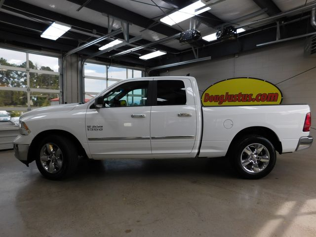 2016 Ram 1500 Big Horn in Airport Motor Mile ( Metro Knoxville ), TN 37777