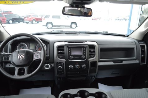 2016 Ram 1500 Express Quadcab 4x4 in Alexandria, Minnesota