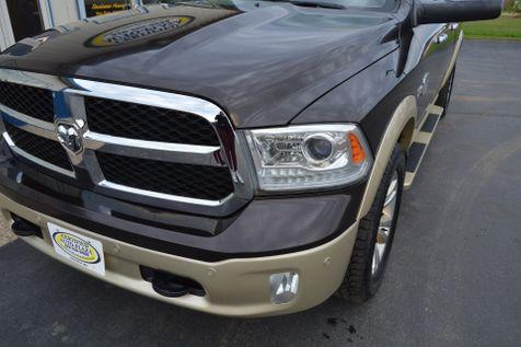 2016 Ram 1500 Longhorn in Alexandria, Minnesota