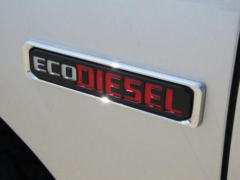 2016 Ram 1500  LoneStar Edition 4WD EcoDiesel Lift/34