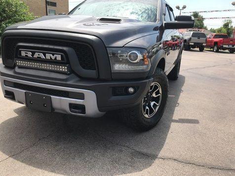 2016 Ram 1500 Rebel | Ardmore, OK | Big Bear Trucks (Ardmore) in Ardmore, OK