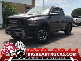 2016 Ram 1500 Rebel in Oklahoma City OK