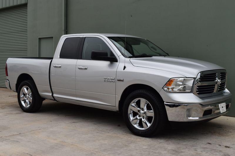 2016 Ram 1500 Big Horn   Arlington, TX   Lone Star Auto Brokers, LLC